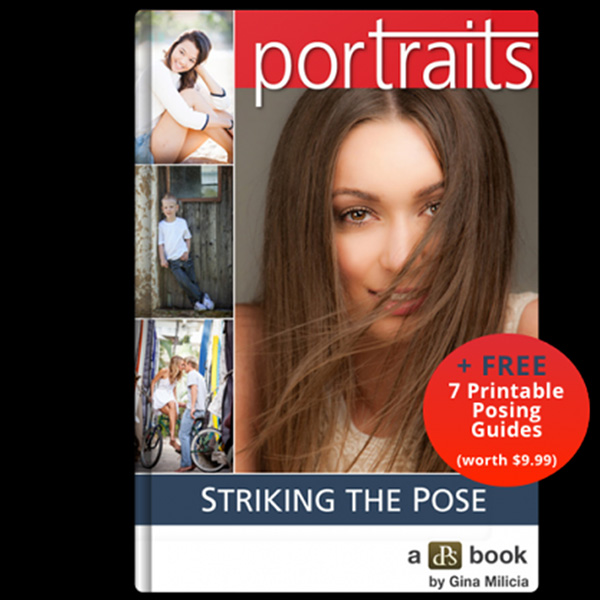 Your Guide for Better Portraits