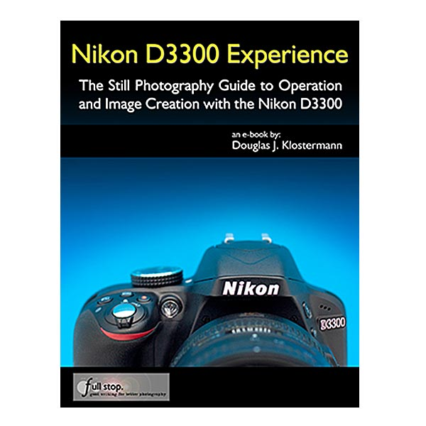 The Professional Guide to the Nikon D3300