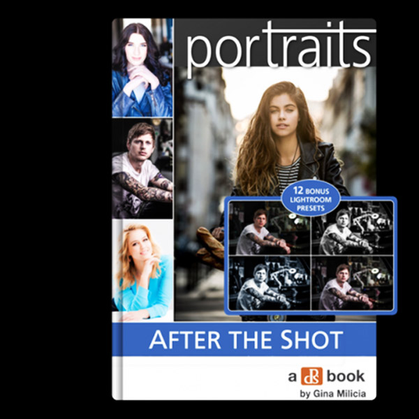 Learn How to Take Stunning Portraits